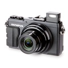 "Olympus XZ-2 12 MP 4x Optik Zoom 3"" LCD Ekran Full HD Dijital Fotoğraf Makinesi"