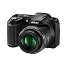 "Nikon Coolpix L330 20 MP 26x Optik Zoom 3"" LCD Ekran Dijital Fotograf Makinesi"