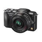 "Panasonic DMC-GF5X LUMIX G X VARIO PZ 14-42mm 12.1 MP 3.0"" LCD Ekran"