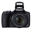 Canon PowerShot SX520 HS Dijital Fotograf Makinesi