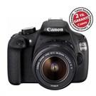 Canon Eos 1200D 18-55 mm IS SLR Dijital Fotoğraf Makinesi