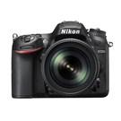 Nikon D7200+18-105Mm Vr Lens Kit Slr Dijital Fotoğraf Makinesi