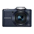 Samsung WB50F Dijital Fotoğraf Makinesi-Siyah
