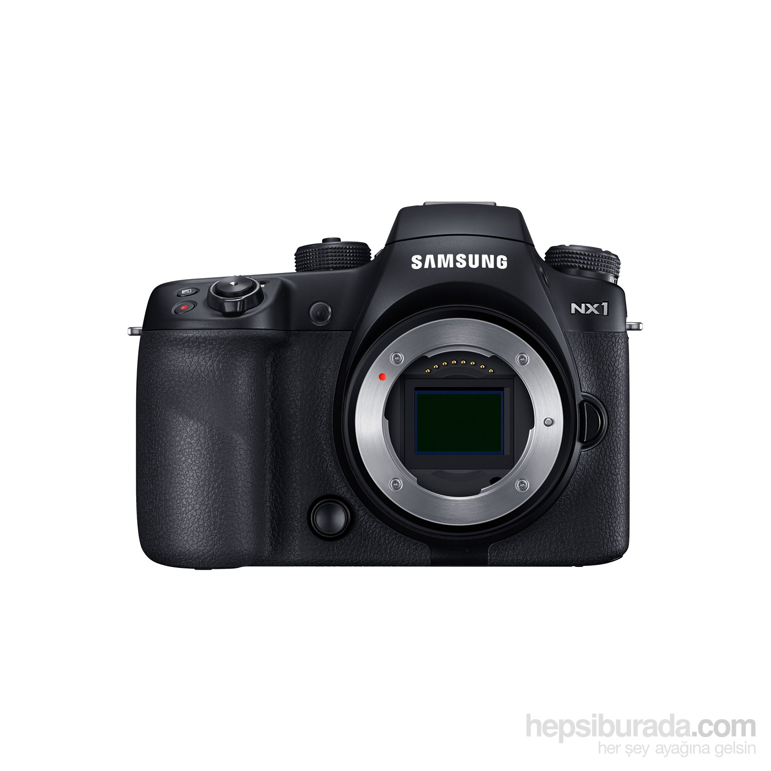 Samsung NX1 Body 28 Mp 4K/UHD Video Aynasız DSLR Fotoğraf Makinesi