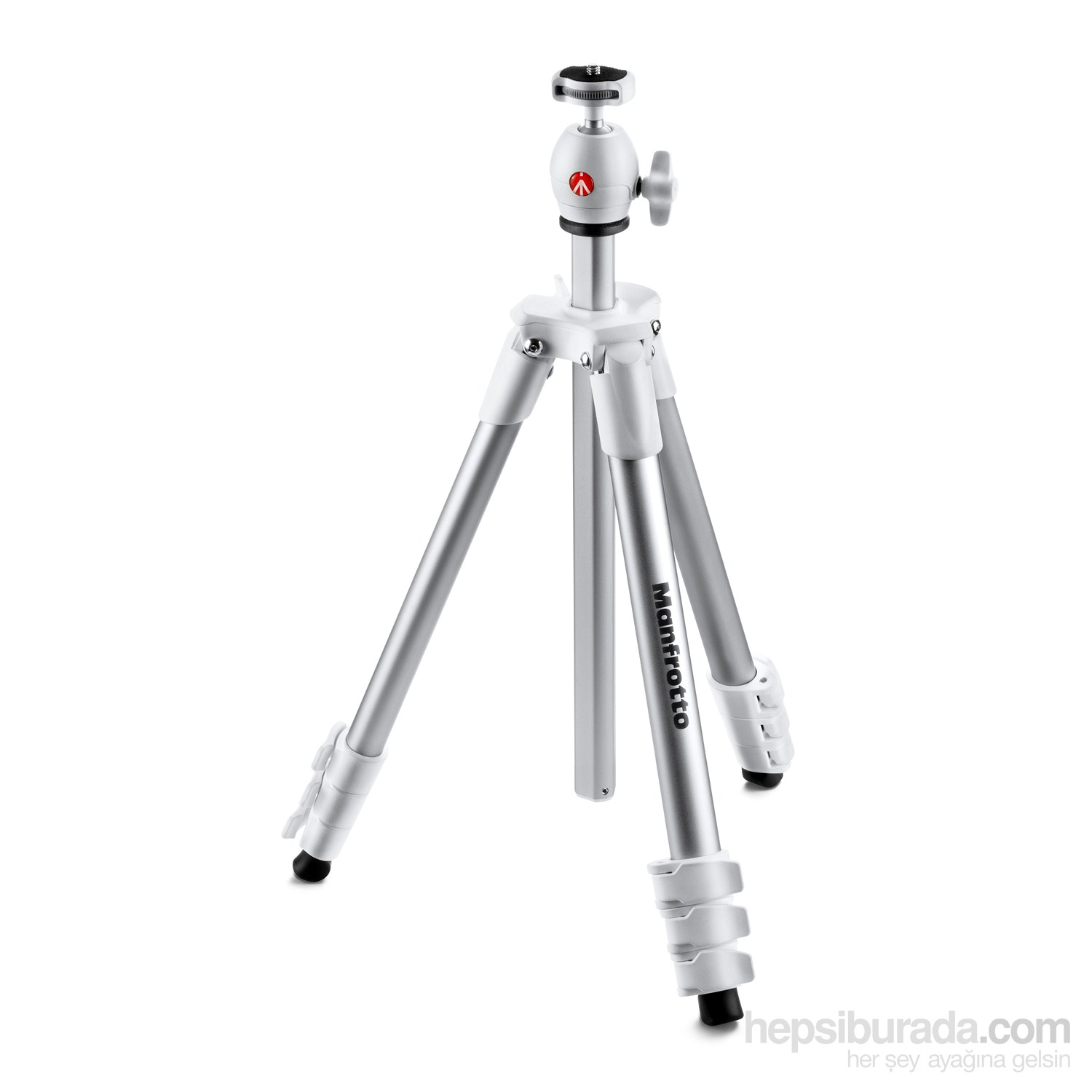 Manfrotto Mk Compact Light Tripod