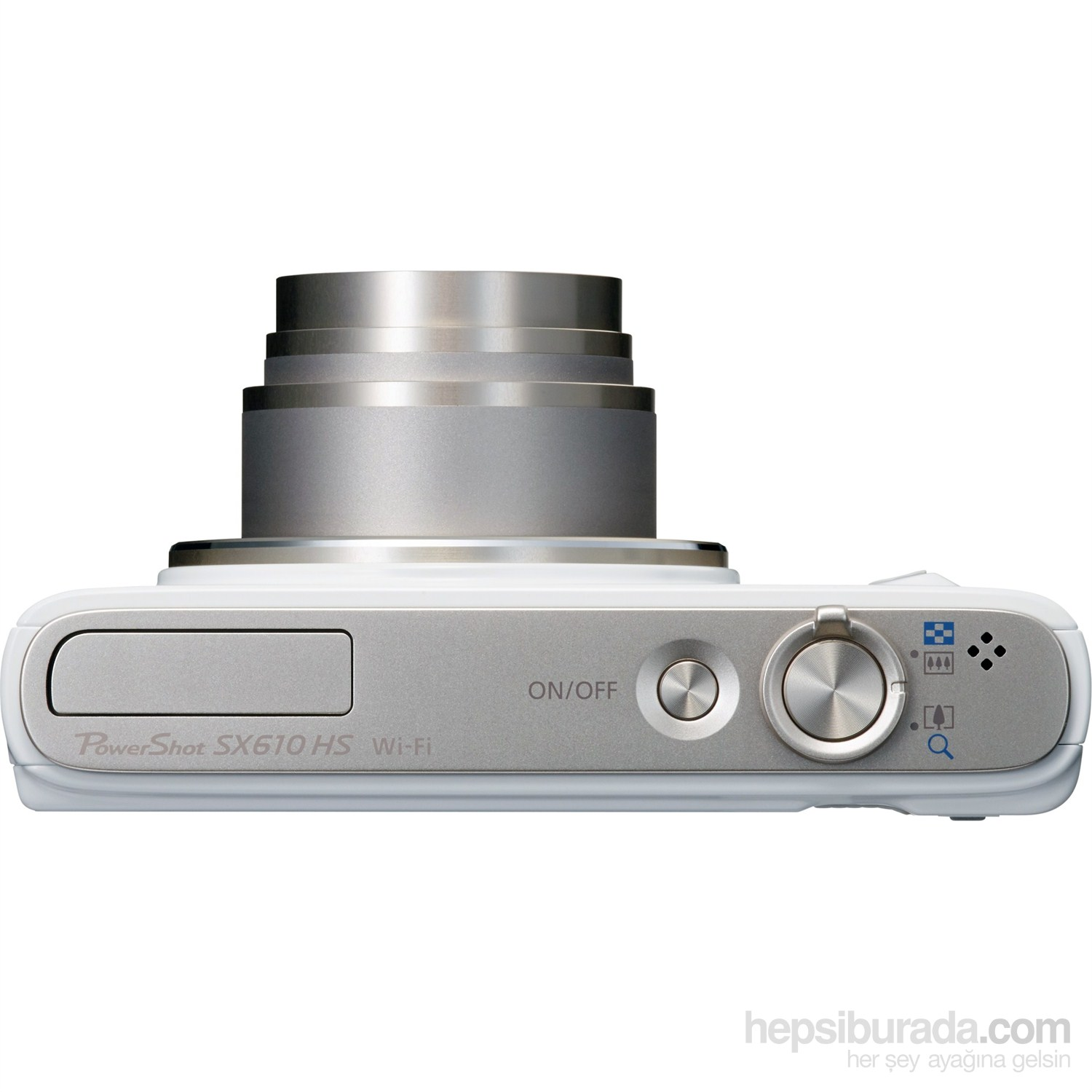 how to use canon sx610hs