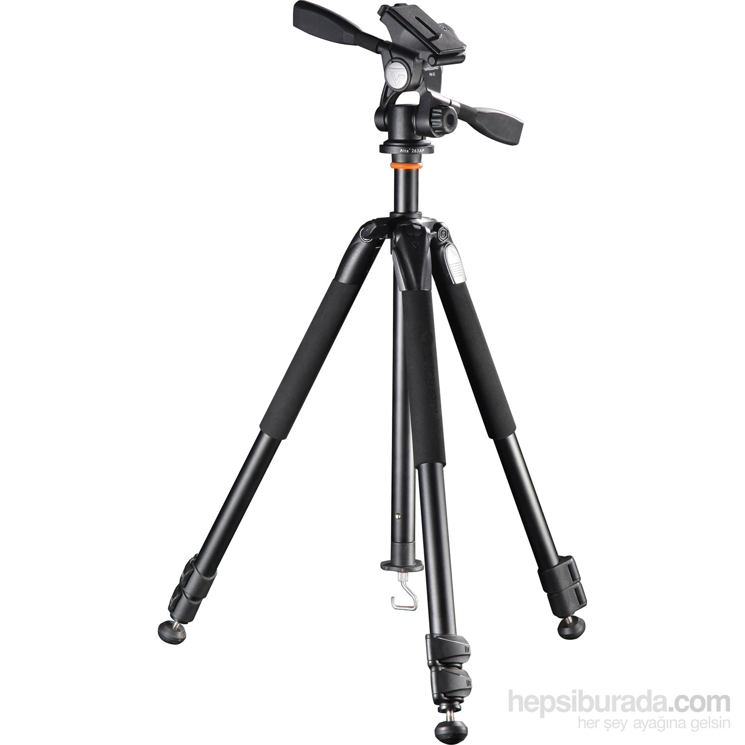 Vanguard Alta Plus 263AP Tripod