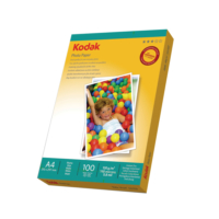 Kodak Fotoğraf Kağıdı 15x21 Parlak 100 Adet inkjet Photo Paper