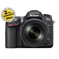 "Nikon D7100 18-105 VR Kit 24,1 MP 3,2"" LCD Ekran Dijital SLR Fotoğraf Makinesi"
