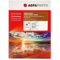 Agfa Photo İnkjet Kağıt A4 Glossy(Parlak)