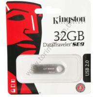 Kingston DTSE9 32 GB Usb Flash Bellek