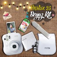 Fujifilm Instax Mini 25 Şipşak KİT