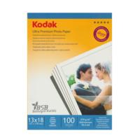 Kodak Ultra Premium Satin,Mat 13x18 270Gr/m² Fotoğraf Kağıdı 100 Yaprak