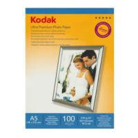Kodak Ultra Premium Glossy,Parlak 15x21 270Gr/m² Fotoğraf Kağıdı 100 Yaprak