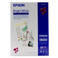 Epson Orj S041749 Parlak Beyaz Inkjet Dublex Baskı Kağıdı, A4, 90gr, 500 Sayfa
