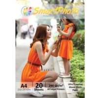 Smart Photo A3 Parlak (Glossy) 290 Gr/m² 20 Adet/1Paket Profesyonel Fotoğraf Kağıdı
