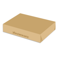Bsb Kuşe Kağıt A3 Parlak 170Gr/m² 250 Adet/Paket