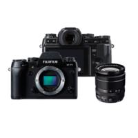Fujifilm X-T1 Siyah + 18-55mm Basic Kit 2
