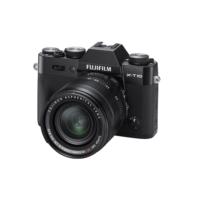 Fujifilm X-T10 Siyah + 18-55 Basic Kit 2