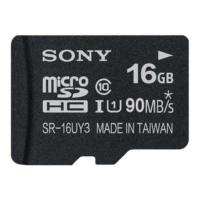 Sony Sr16Uy3A 16Gb Microsd Bellek Kartı