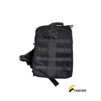 Fancier Delta II B200 DSLR Sırt Çantası (black)