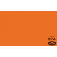 Savage (U.S.A) Stüdyo Kağıt Fon Orange Seamless Paper 271*1100 cm