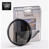 Tianya 58mm Cir Cpl Circular Polarize Filtre