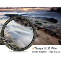 Canon 18-55mm Lens için Nd32 Uzun Pozlama Nd Filtre (5 Stop) -Tianya-
