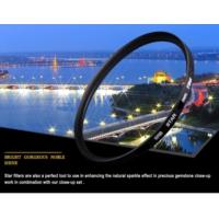 Canon 18-55mm Lens için Star Yıldız 8 Filtre -DHD-