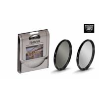 Tianya 77mm Koruyucu Uv Filtre + Cir Cpl Circular Polarize Filtre