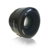 Yongnuo Yn50Mm F1.8C Canon Uyumlu Lens