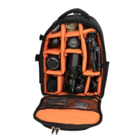 eye Nikon D3200 Laptop Ve Fotoğraf Makinesi Çantası Sırt Çantası