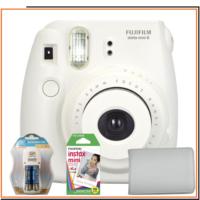 Fujifilm Instax Mini 8+ 3 lü Hediye Kit