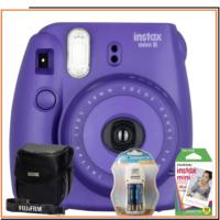 Fujifilm Instax Mini 8 + Hediye Kit