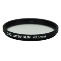 JJC 40.5mm UV (Ultra Viole) Multi Coated Ultra Thin Filtre