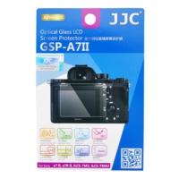 JJC Ultra İnce LCD Ekran Koruyucu (Sony A7II, A7RII, 7M2, 7RM2)