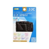 JJC Ultra İnce LCD Ekran Koruyucu (Fujifilm X-Pro2)