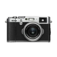 Fujifilm X100F Gümüş