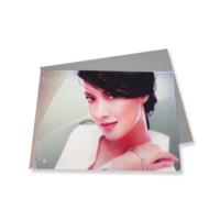 Epson İnkjet Transparan Film Paper 100Gr A4 (20 Sayfa)
