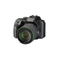 Pentax K-70 Siyah Da 18-135 Wr Kit