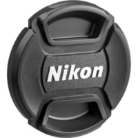 Nikon 62Mm Lens Kapağı