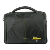 Nikon DSLR Fotoğraf Makinesi SaRa Set Çanta Kare Çanta