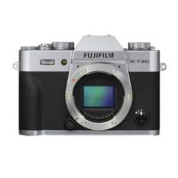 Fujifilm X-T20 Gümüş