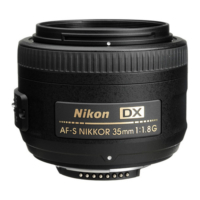 Nikon 35Mm F/1.8G Lens