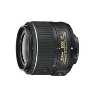 Nikon Af-S Dx 18-55Mm F/3.5-5.6G Vr Iı Lens