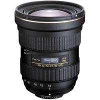 Tokina At-X 14-20Mm F/2 Pro Dx Lens Canon Uyumlu