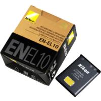 Nikon En-El10 S200 S500 S600 Batarya