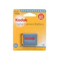 Kodak Klic 7006 Batarya Casio Np-80 Uyumlu