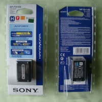 Sony Np-Fh100 Fh100 Batarya Pil Dcr-Dvd602