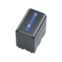 Sony Np-Qm91D Batarya Pil